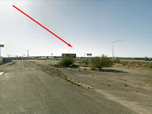 Small Lot In Eloy, Arizona : Eloy : Pinal County : Arizona