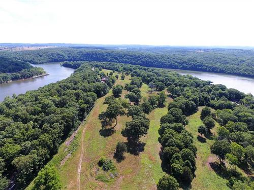 Waterfront Lots at Kings River Bea : Shell Knob : Barry County : Missouri