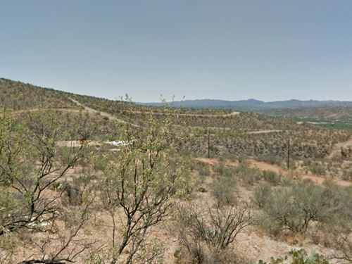 Santa Cruz, Az $21,500 Negotiable : Rio Rico : Santa Cruz County : Arizona