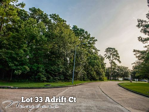 .28 Acres In Harris County : Crosby : Harris County : Texas