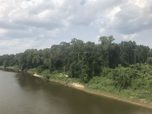 River Front Home Site : New Hebron : Simpson County : Mississippi
