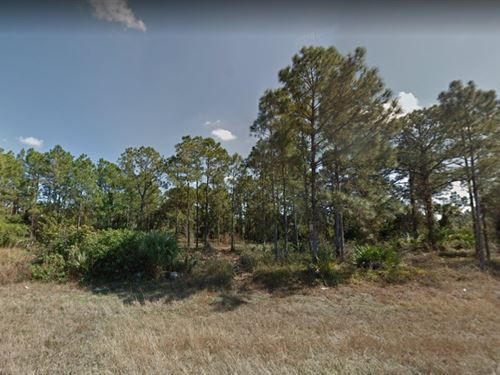 Lee County, Fl $80,000 : Lehigh Acres : Lee County : Florida