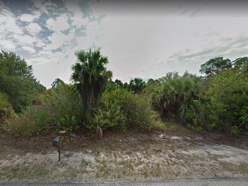 Charlotte County, Fl $7,500-Neg : Port Charlotte : Charlotte County : Florida