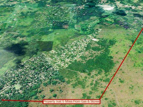 Home Site In Community Of Pahoa : Pahoa : Hawaii County : Hawaii