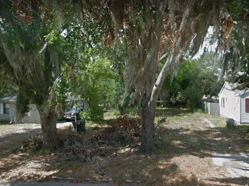 .15 Acres In Winter Haven, FL : Winter Haven : Polk County : Florida