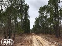 Cape Fear River Getaway : Kelly : Bladen County : North Carolina