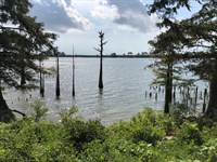 Beautiful Lake Front Property : Woodville : Wilkinson County : Mississippi