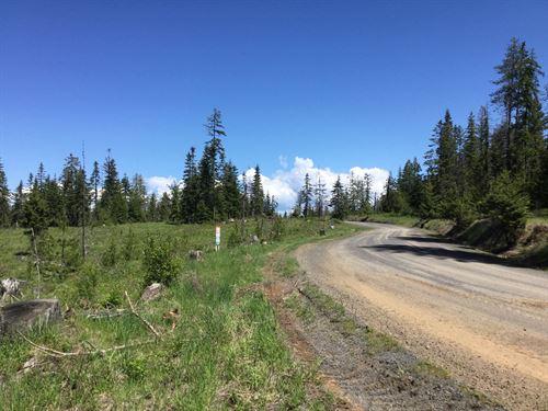 Recreation Land, Orofino, Idaho : Orofino : Clearwater County : Idaho
