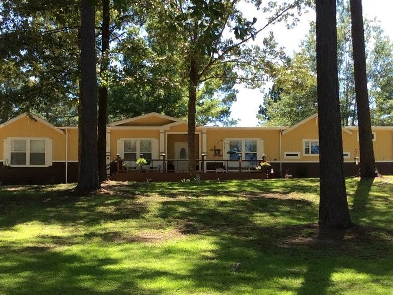 Country home in west monroe la lot for sale west for House plans monroe la