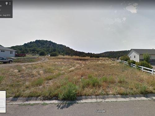 Residential Home Lot Trinidad, CO : Trinidad : Las Animas County : Colorado