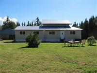 Reduced, Motivated Sellers, 3 Bedr : Kasilof : Kenai Peninsula Borough : Alaska