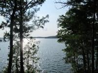 Stunning Lake Martin Lot : Dadeville : Tallapoosa County : Alabama