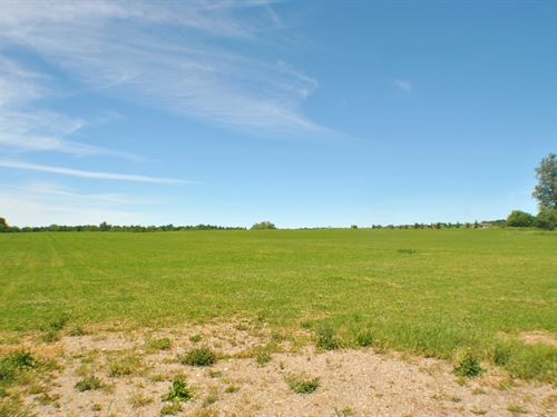 Prime Cazenovia Land Lot C : Cazenovia : Madison County : New York