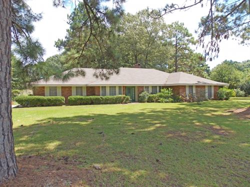 3071 Hwy 570 : McComb : Pike County : Mississippi