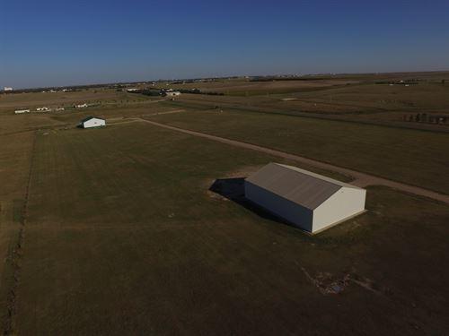 Thomas County Estate And Outbuildin : Colby : Thomas County : Kansas