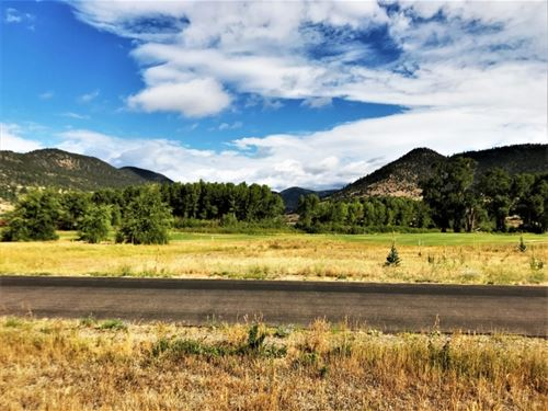 River Greens, Lot 27 : South Fork : Rio Grande County : Colorado