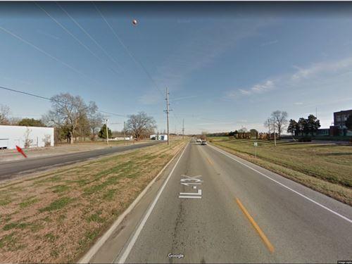 .37 Acres In Shawneetown, IL : Shawneetown : Gallatin County : Illinois