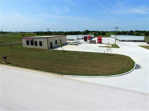 Commercial Property in Brookline : Springfield : Greene County : Missouri