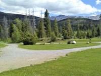 Maguire Road : Anaconda : Deer Lodge County : Montana