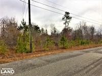 5.46 Commercial Opportunity : Warrior : Blount County : Alabama