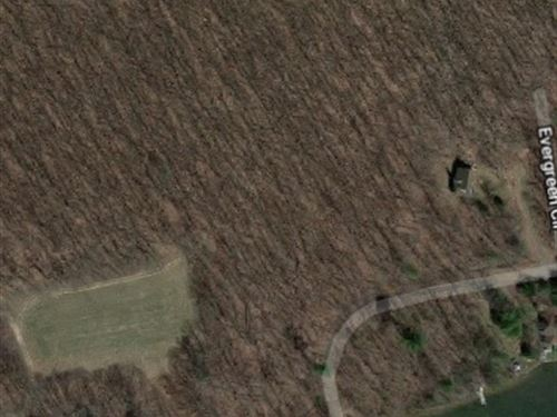 Wooded Lot For Sale $9,200 : Columbia : Pennsylvania