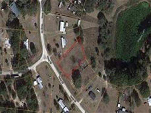 .48 Acres In Satsuma, FL : Satsuma : Putnam County : Florida