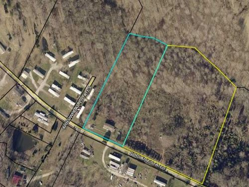 2.95 Acres In Somerset, KY : Somerset : Pulaski County : Kentucky