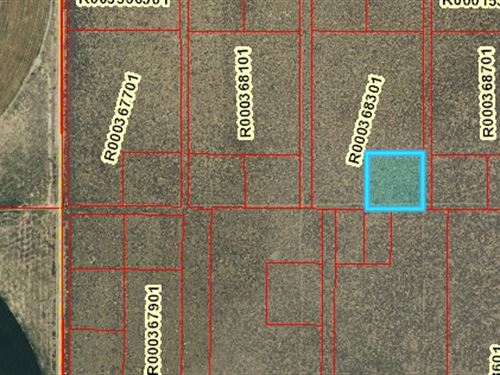 1.2 Acre Lot For Sale Torrance, Nm : Moriarty : Torrance County : New Mexico