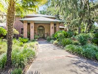 Lake Santa Fe Country Estate : Earleton : Alachua County : Florida
