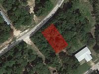 .12 Acre Lot : Trinity : Trinity County : Texas