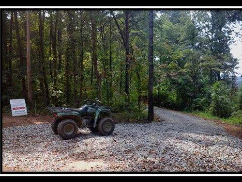 Beautiful Wooded Acreage : Jackson : Ohio