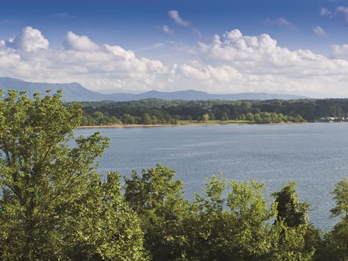 Grand Opening Lakefront Community : Dandridge : Jefferson County : Tennessee