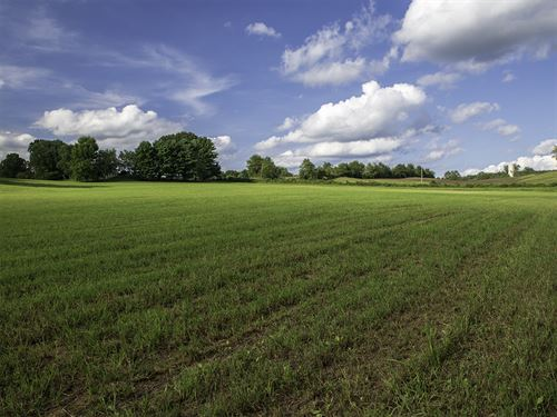 Create Your Dream Farm : Reva : Madison County : Virginia