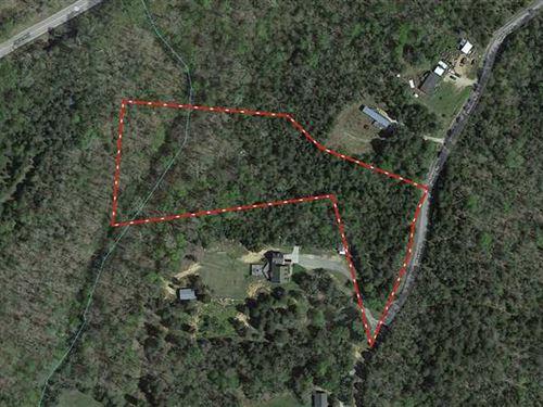 4.78 Acres in York County : York : South Carolina