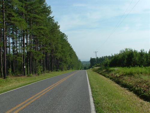 Residential Lots, 3-50 Acres : Mooresboro : Cleveland County : North Carolina