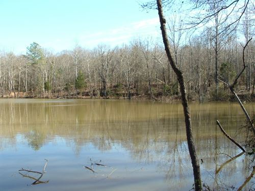 Country Living In The City : Shelby : Cleveland County : North Carolina