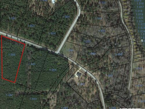 Lot 61 And 61A Riverview Landing : Camden : Wilcox County : Alabama