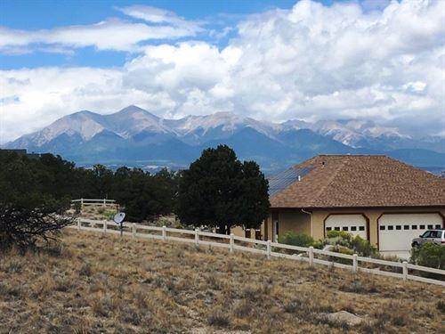 8095955, Methodist Meadows : Salida : Chaffee County : Colorado