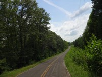 5 Acres, Wooded Acreage With : Gray Court : Laurens County : South Carolina