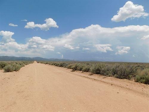 4.9 Acres In San Luis, CO : San Luis : Costilla County : Colorado