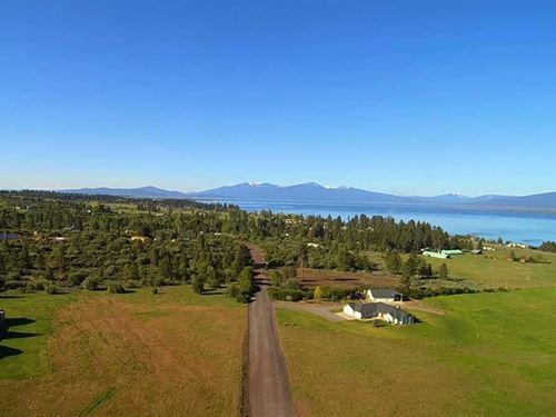 .35 Acres In Chiloquin, OR : Chiloquin : Klamath County : Oregon