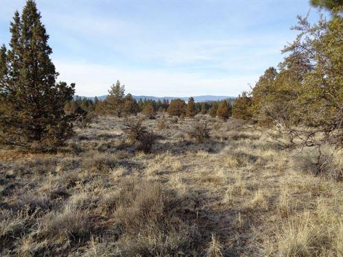 2.99 Acres In Beatty, OR : Beatty : Klamath County : Oregon