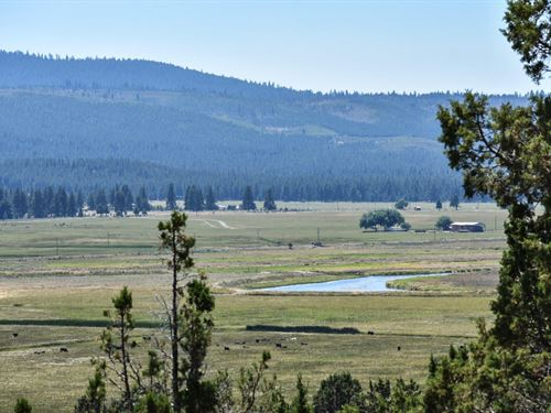 1.54 Acres In Chiloquin, OR : Chiloquin : Klamath County : Oregon