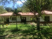 Grand View, Home And Cabin On 3 Ac : Paraiso : Costa Rica