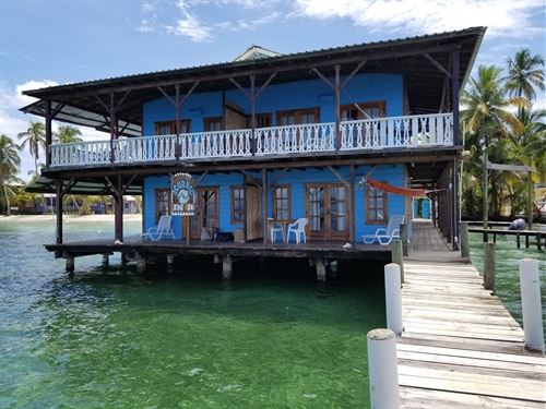 Waterfront Private Suite Amazing : Carenero : Panama