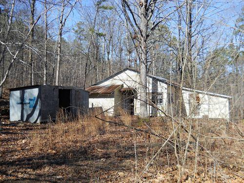 Owner Finance 10 Acres Utilities : Clinton : Van Buren County : Arkansas