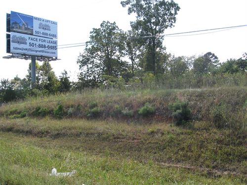 Commercial Property For Sale : Clinton : Van Buren County : Arkansas