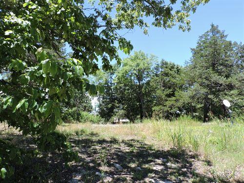 Lake House Lots Bull Shoals Lake : Diamond City : Boone County : Arkansas