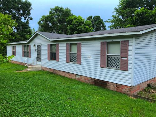 Multiple Residence Property Norfork : Gamaliel : Baxter County : Arkansas