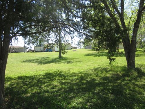 Lot In Gassville, Arkansas : Gassville : Baxter County : Arkansas